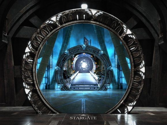 Brian J. Smith and Louis Ferreira Talk Stargate Universe 3