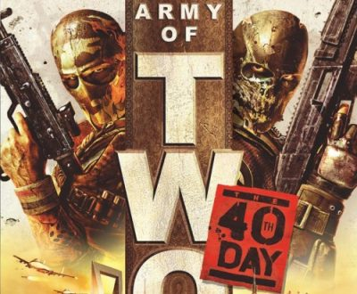Army of Two: The 40th Day (XBOX 360) Review