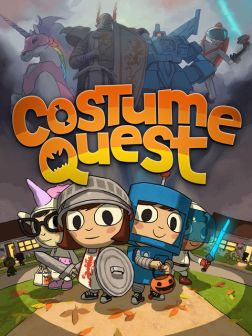 Costume Quest (PS3) Review