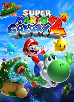 Super Mario Galaxy 2 (Wii) Review