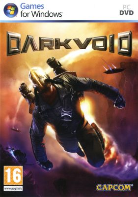 Dark Void (XBOX 360) Review 4