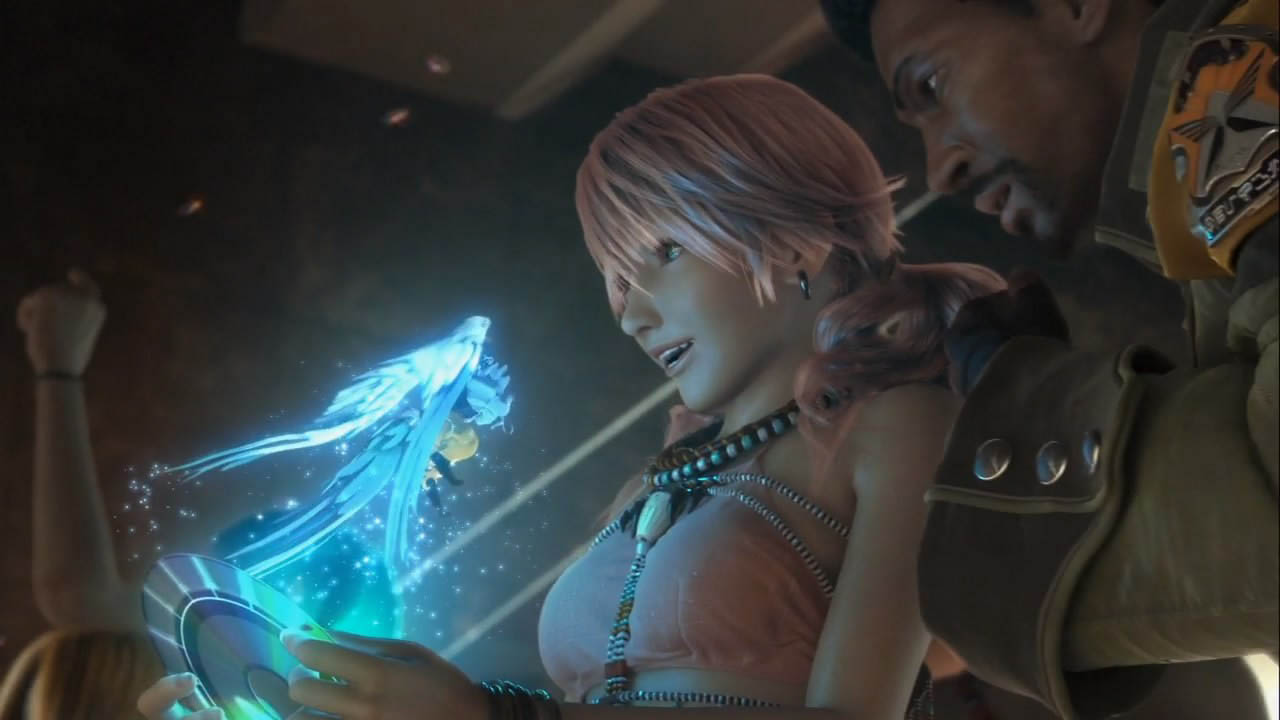 Final Fantasy XIII (PS3) Review