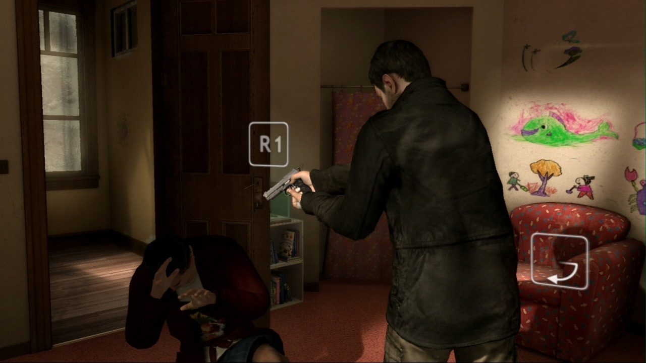 Heavy Rain (PS3) Review 3