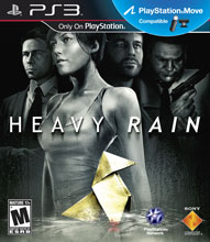 Heavy Rain (PS3) Review 4