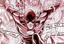 THE FLASH #01 Review 2