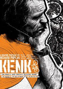 KENK: The Artists Behind the Bicycle Thief