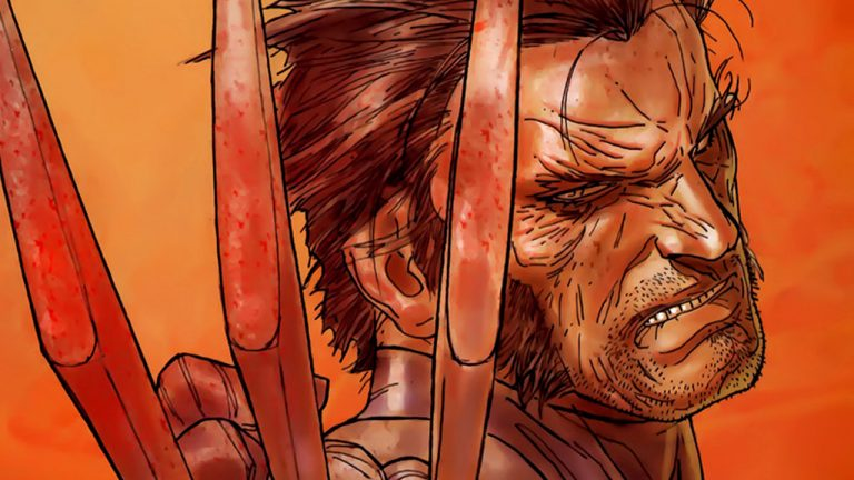 WOLVERINE: WEAPON X VOL. 1: ADAMANTIUM MEN Review