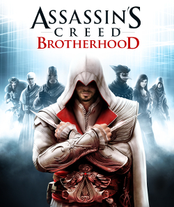 Assassin's Creed: Brotherhood (PS3) Review
