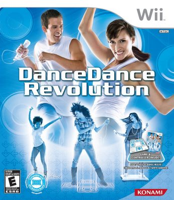 DanceDanceRevolution (Wii) Review