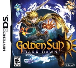 Golden Sun: Dark Dawn (DS) Review