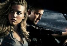 Drive Angry 3D (Movie) Review 1
