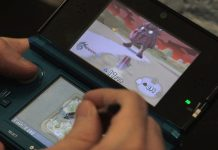 The 3DS: A Hands-On Preview Of Nintendo's Latest Machine - 2011-02-11 19:49:18