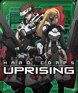 Hard Corps: Uprising (XBOX 360) Review