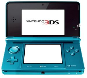 The 3DS: A Hands-On Preview Of Nintendo's Latest Machine 3