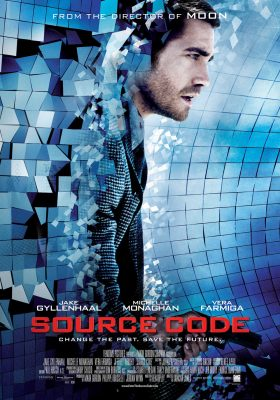 Source Code (Movie) Review
