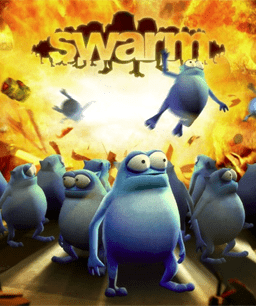 Swarm (PS3) Review