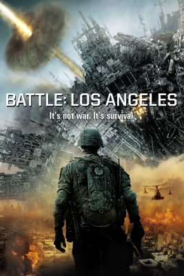 Battle: Los Angeles (Movie) Review