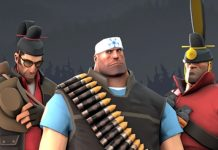TF2 players raise over $430,000 for Japan - 2011-04-11 18:05:24