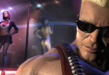 Duke's Babes star in the latest Duke Nukem trailer
