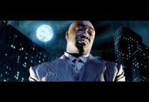 Michael Clarke Duncan in negotiations to voice Kilowog in Green Lantern - 2011-04-13 19:57:25