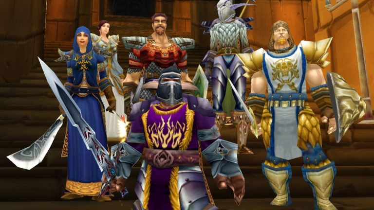 Retro Corner: A Brief History of the MMO