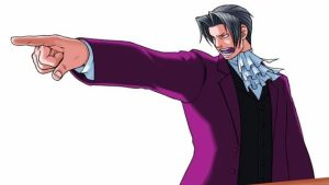 Capcom has no plans to localize Ace Attorney Investigations 2