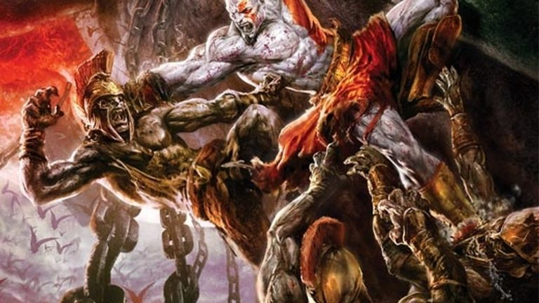 Rumor: God of War IV in the works - 2011-04-20 16:26:11