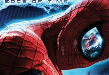 Spider-Man: Edge of Time set to swing into stores this fall  - 2011-04-01 12:09:24