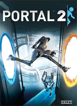Portal 2 (PS3) Review 2