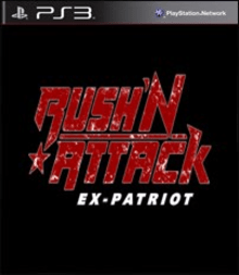 Rush'N Attack: Ex-Patriot (PS3) Review
