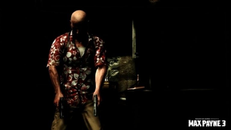 Rockstar enhancing Euphoria engine for Max Payne 3