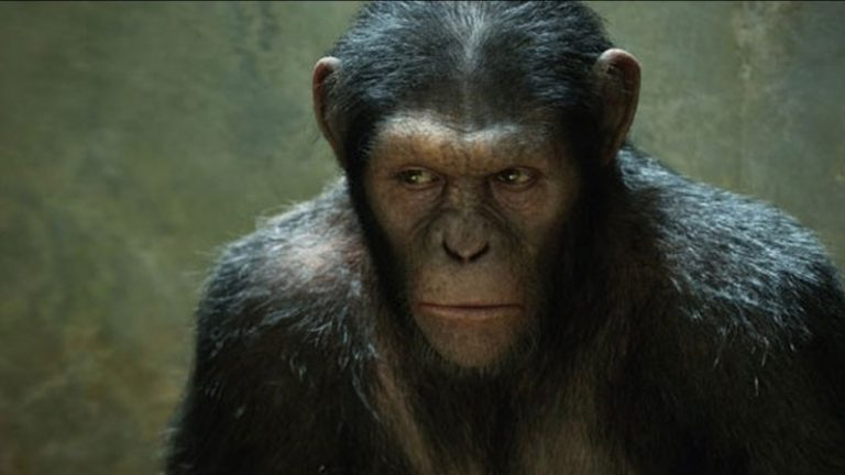 Science and shenanigans in the new Rise of the Planet of the Apes trailer