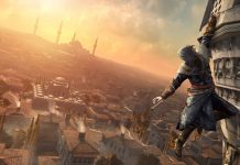 Assassin's Creed: Revelations emerges from the shadows in November