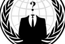 Anonymous declares war on itself 1