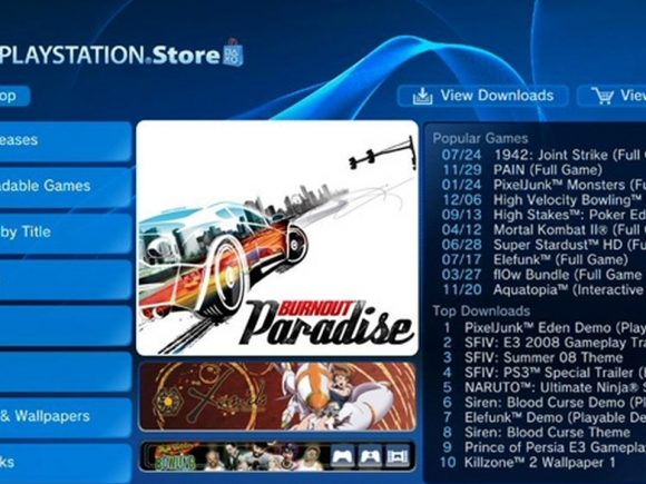 The PlayStation Store will get multiple updates once it's back online - 2011-05-16 19:32:49