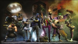 Batman goes multiplayer (kind of) with Gotham City Impostors - 2011-05-17 19:55:02