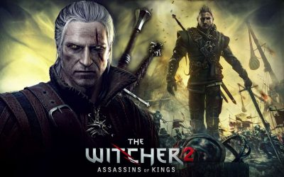 The Witcher 2: Assassins of Kings (PC) Review