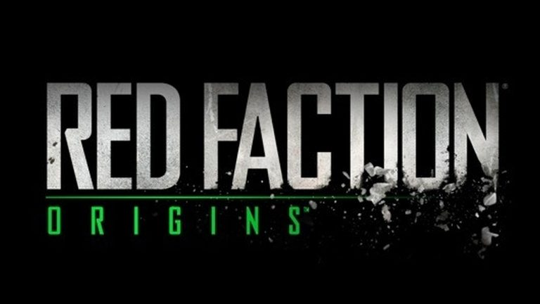 The first Red Faction: Origins trailer is better than expected - 2011-05-03 15:35:59