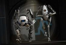 Valve releases beta mod tools for Portal 2 - 2011-05-11 21:16:51