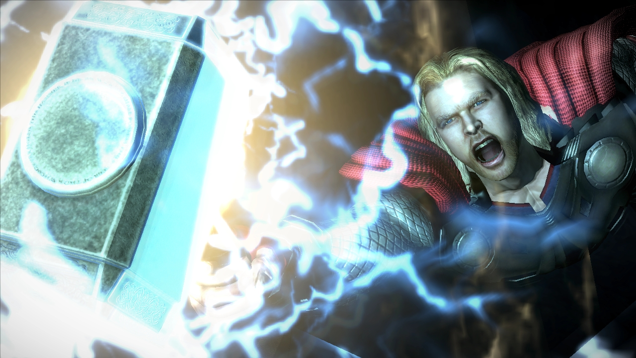 Thor: God Of Thunder (XBOX 360) Review 1