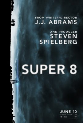 Super 8 (Movie) Review