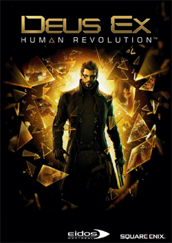 Deus Ex: Human Revolution (PS3) Review