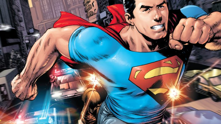 Action Comics #1 Review