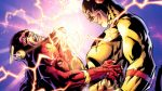 Flashpoint #5 Review