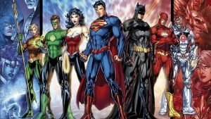 THE NEW 52 - DC Comics Relaunches Come September - 2011-11-07 15:14:54