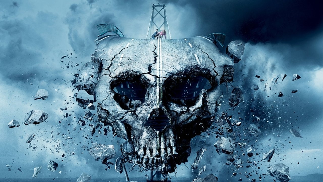 Final Destination 5 (Movie) Review 1