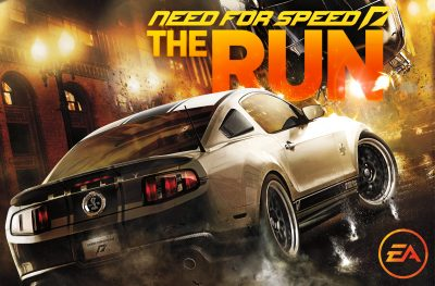 Need for Speed: The Run (XBOX 360) Review