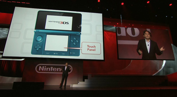 Nintendo's Suddenly Uncertain Future