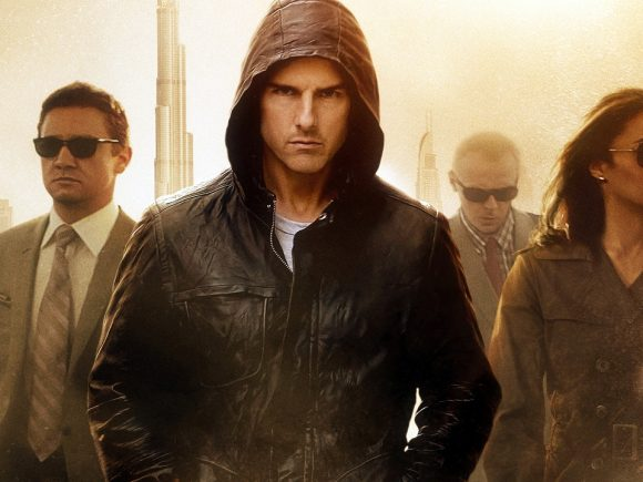 Mission: Impossible Ghost Protocol (Movie) Review 1