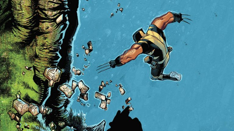 Wolverine and the X-Men #2 Review